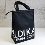 カルディオリジナル 保冷バッグ 1個 カルディコーヒーファーム バッグ