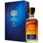 ザ・ニッカ (THE NIKKA) 12年 700ml ニッカウヰスキー ウイスキー