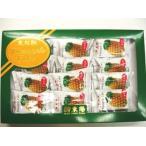 新東陽の鳳梨酥1箱(パイナップルケーキ個包装12個入り)