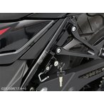 GSX250R('17.4〜) ヘルメットホルダーキット