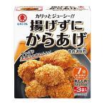 ヒガシマル醤油 揚げずにからあげ 鶏肉調味料 45g×10箱