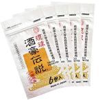 琉球 酒豪伝説 30包入り (6包×5袋)