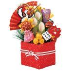 《 お正月飾り 》◆とりよせ品◆Asca(アスカ) ちりめん門松
