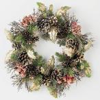 《 クリスマス リース 》Asca/アスカ ミックスリース