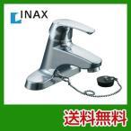 LF-B355S INAX シングルレバー混合水栓 洗面所用 洗面台 蛇口 ツーホール