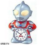 ショッピング目覚まし時計 セイコー 目覚まし時計「ウルトラマン」  JF336A