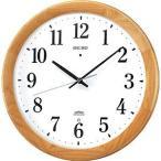 セイコー 電波掛け時計 KX311B