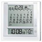セイコー 電波掛置兼用時計  SQ422W