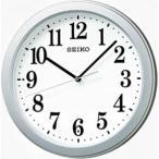 セイコー 電波掛け時計 KX379S