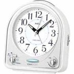 セイコー 目覚まし時計「ピクシス」 NR435W