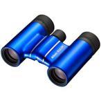 ニコン 8倍双眼鏡 「アキュロン T01(ACULON T01)」 8×21 AC T01 8X21BL (ブルー)