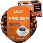 UCCコーヒー K-Cup パック「UCC有機栽培珈琲」(12杯分) SC8026