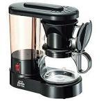 コーヒーメーカー  EX‐102 (ブラック)