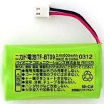 パイオニア コードレス子機用充電池 TF‐BT09