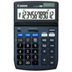 Canon 実務電卓(12桁) TS‐122TSG