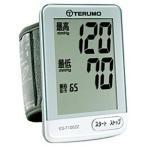 テルモ 血圧計[手首式] ES‐T100ZZ