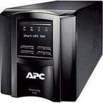 APC UPS 無停電電源装置 Smart-UPS 500VA LCD 100V SMT500J