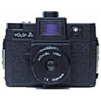 玩具相机 - 銀一 Holga120CFN Holga120CFN