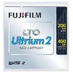 富士フイルム LTOテープ (200GB) LTO FB UL�2 200G J LTO FB UL‐2 200G J