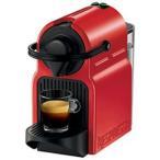 カプセル式コーヒーメーカー「イニッシア」 C40‐RE (ルビーレッド)