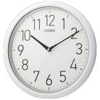 リズム時計工業 掛け時計(防滴防塵タイプ)「スペイシーアクア799」 8MG799‐003
