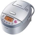 パナソニック 可変圧力IH炊飯ジャー(5.5合炊き)「おどり炊き」 SR‐PB1000‐S (シルバー)