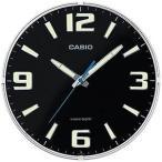 CASIO 電波掛け時計 IQ-1009J-1JF