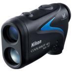 ニコン 携帯型レーザー距離計 「COOLSHOT 40i」 LCS40I