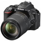 ニコン デジタル一眼 D5500「18−140 VR レンズキット」(ブラック) D5500 18‐140 VR レンズキット