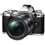 オリンパス ミラーレス一眼カメラ OM−D E−M5 Mark II「14‐150mm II レンズキット」 OM‐D E‐M5 Mark II