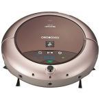 シャープ ロボット掃除機 「ロボット家電 COCOROBO(ココロボ)」 RX‐V95A‐N(ゴールド系)