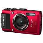 オリンパス デジタルカメラ STYLUS TG−4 Tough TG−4 Tough(レッド)