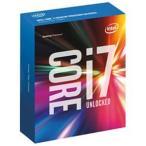 インテル Core i7-6700K BOX品 「CPUクーラー別売り」 BX80662I76700K