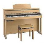ローランド 電子ピアノ(88鍵盤/ナチュラル・ビーチ調仕上げ) HP605‐NBS【標準設置無料】