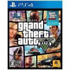 テイクツー・インタラクティブ・ジャパン PS4ゲームソフト (価格改訂版) グランド・セフト・オートV