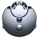 ダイソン ロボット掃除機「Dyson 360 eye」 RB01 (ニッケル/ブルー)