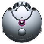 ダイソン ロボット掃除機「Dyson 360 eye」 RB01 (ニッケル/フューシャ)