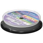 三菱化学 録画用 BD-R XL 片面3層 100GB 2-4倍速対応 10枚 「インクジェットプリンタ対応」 VBR520YP10SV1