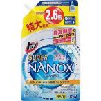 トップ スーパー ナノックス 詰替 特大 950g