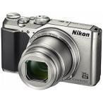 ニコン コンパクトデジタルカメラ COOLPIX(クールピクス) A900(シルバー)