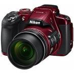 ニコン コンパクトデジタルカメラ COOLPIX(クールピクス) B700 (レッド)