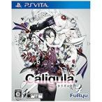 フリュー PS Vitaゲームソフト Caligula −カリギュラ−