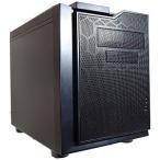 Micro ATX/Mini ITX対応PCケース (電源なし) KT‐MEX303