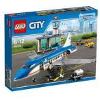 LEGO レゴブロック 60104 シティ 空港ターミナルと旅客機