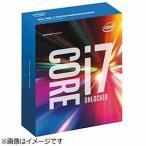 インテル Core i7-6900K BOX品 「CPUクーラー別売り CORE I7」 BX80671I76900K