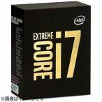 インテル Core i7-6950X BOX品 「CPUクーラー別売り CORE I7」 BX80671I76950X