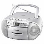 CDラジオカセットレコーダー 550S 1台