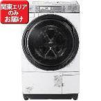 パナソニック ドラム洗濯乾燥機(11kg・左開き) NA-VX8700L-W (クリスタルホワイト)(標準設置無料)