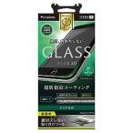 iPhone7Plus(5.5インチ)[FLEX3D]立体成型フレームガラス TRGLIP165F3CCBK(ブラ