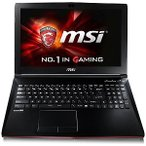 MSI 15.6型ゲーミングノートパソコンPC [Win10 Home/Core i7/HDD 1TB] GL62 (6QC-459JP)
